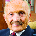 Tribute to Sir Sigmund Sternberg