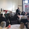 Labour Business takes part in the 2017 Regional Economic Conference Series