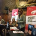 23rd July 2019 – Launch of the Green Policy Group