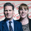 Keir Starmer and Angela Rayner Nominated by Labour Business