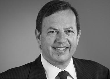 Headshot of Peter Droussitis