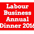 All the videos of our Labour Business Annual Dinner