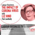 Liz Hind, Pub Landlady, On the Impact of the Corona Virus on her Business and her Industry.