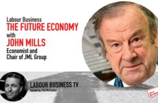 John Mills on The Future Economy