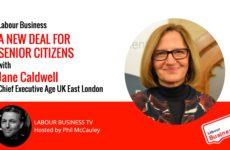 A New Deal for Senior Citizens – with Jane Caldwell