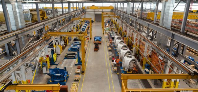 Webinar – Securing the Future of UK Manufacturing – Thur 17 Sep 2020, 17:00
