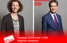 Conference 2020: Tuesday September 22 from 17:30: Flagship reception