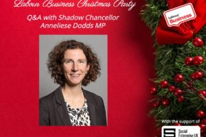 Tuesday 1st December – Online Christmas Party 2020